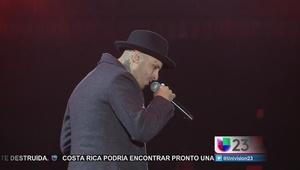 Nicky Jam, Ricky Martin y más en los Latin Grammy