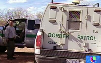 Obama evalúa desplegar la Guardia Nacional en la frontera sur de EE UU