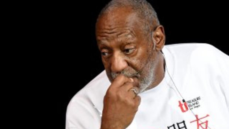 Aumenta el número de mujeres que acusan a Bill Cosby de abuso sexual