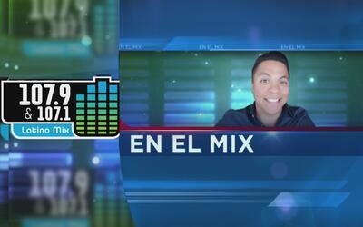 En El Mix: Luis Fonsi, Sergio Goyri y Festival de Mayo 2017