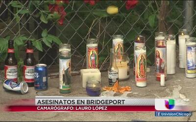 Peocupan los asesinatos en Bridgeport