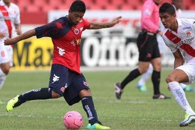 Veracruz derrotó 1 - 0 a Morelia, con un gol en el último minuto