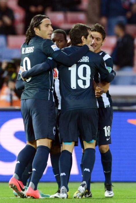 Recordemos que el juvenil también marcó en el debut del equipo mexicano.