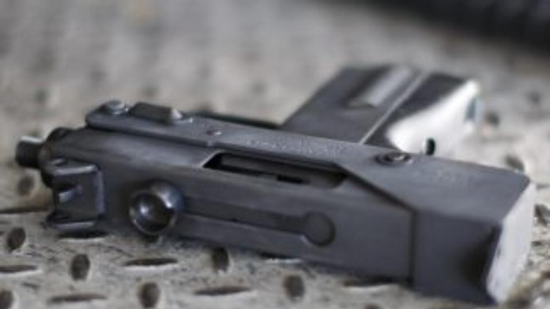 Un tiroteo en California dejó tres muertos. (Imagen de Archivo).