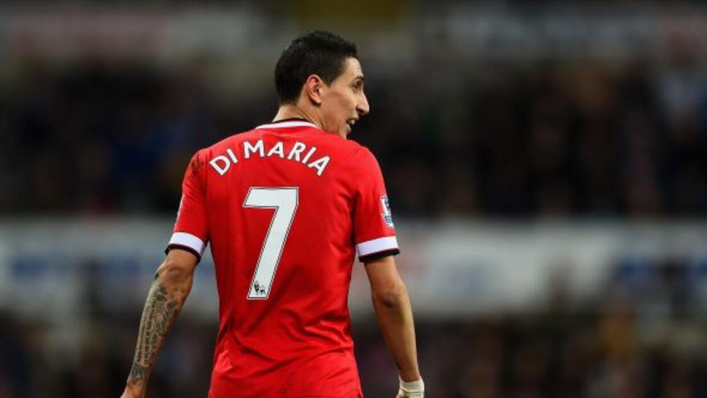 El 'Fideo' sabe que los duelos contra Liverpool, Arsenal, City y Chelsea...