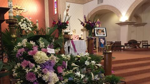 KGBT La Jefa 98.5 FM Inicio Eucaristia Isabel 3.jpg