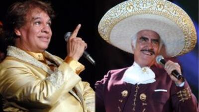 El cantante confirmó que prestará su voz para el dueto 'La Diferencia',...