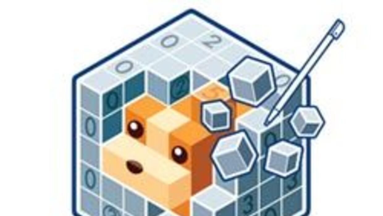 Picross reúne docenas de rompecabezas, y te permite crear los tuyos pers...