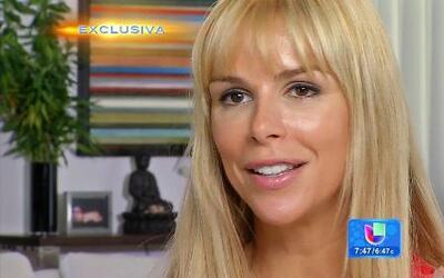 ¿Quién es Águeda López? Conoce más de la pareja de Luis Fonsi