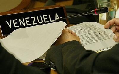 Qué significa la activación de la Carta Democrática Interamericana de la...