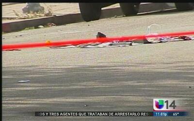 Investigan homicidio #21 en San José