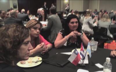 Organizaciones buscan impulsar el liderazgo hispano