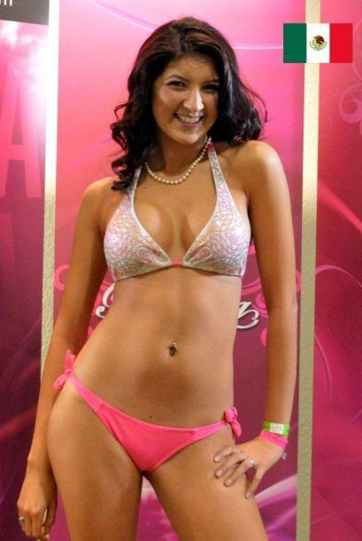 •  Gemma Hernández (Mexicana)