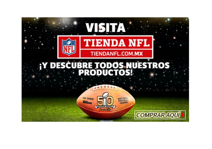 Tienda NFL