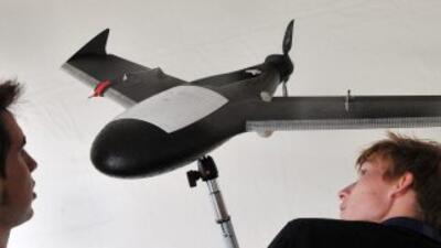 Toda persona que considere que ha sido espiada con drones de la Policía...