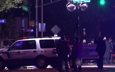 'Nueva York en un Minuto': muere un hombre baleado por la policía y tres...