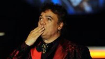 El ex secretario de Juan Gabriel afirmó que el cantante se encuentra muy...