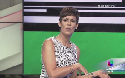 Maria de Lourdes Santiago hace un llamado a oponerse a la junta de contr...