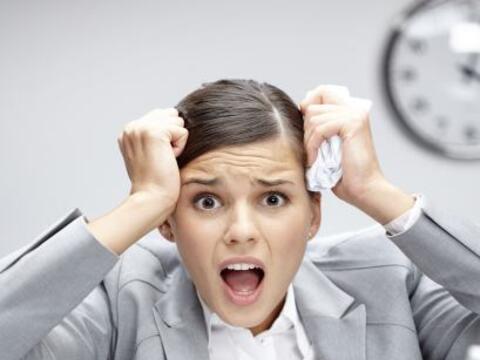 Todo el mundo habla del estrés que provoca el estilo de vida actu...