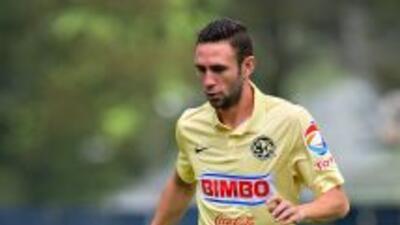 Miguel Layún confia en que pronto el equipo encuentre el gol.