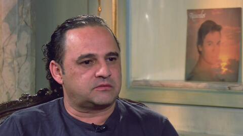 Fuerte declaraciones: ¿Qué le diría Alberto Aguilera Jr. a su papá si lo...