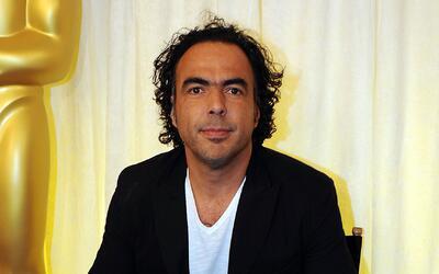 ¿Ganará el Oscar otra vez Alejandro G. Iñárritu?