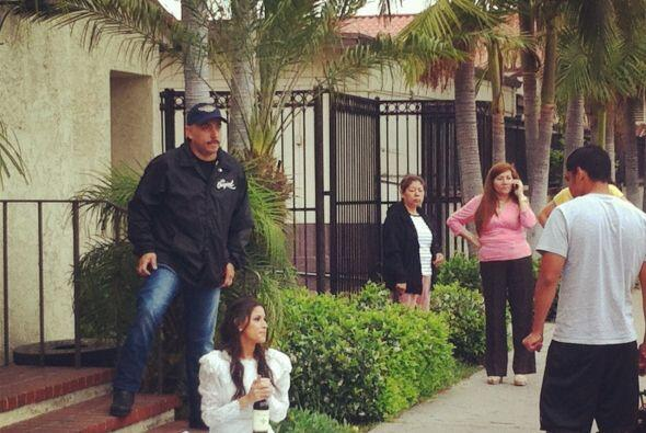 La ciudad que vió nacer a Lupillo Rivera se convierte en escenario de su...