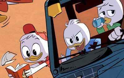 DuckTales Is Returning To Television