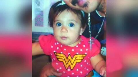 Encuentran a la niña de un año que habría sido raptada por su padre el l...