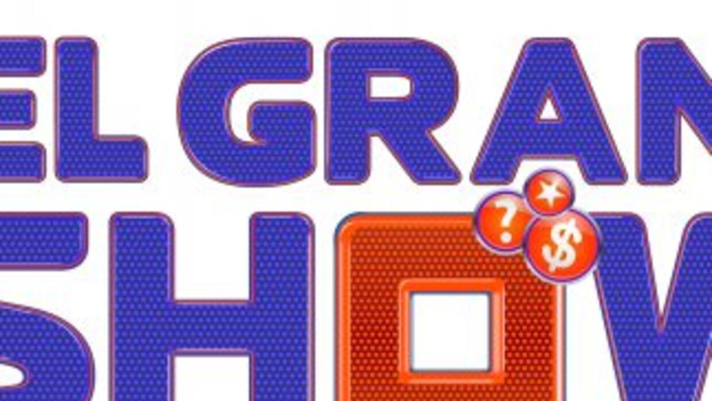 El Gran Show es el nuevo programa de destrezas y entretenimiento de Univ...