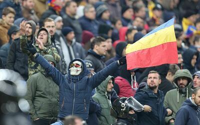 Rumania, Polonia