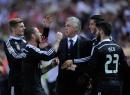 Ancelotti: 'Si no ganaba, adiós al Madrid'