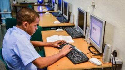 El crecimiento de la enseñanza virtual, a distancia, requiere buenos doc...