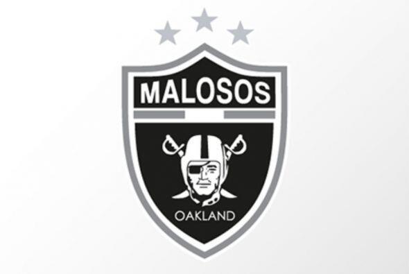El diseñador Marcelo Landois decidió combinar los logos de los equipos d...