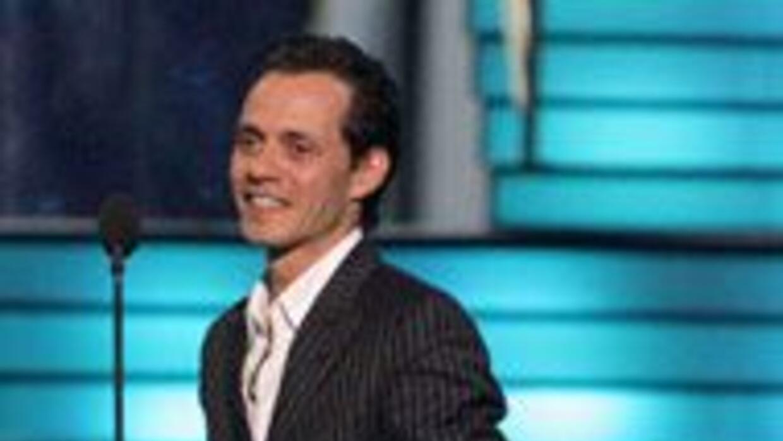 """Marc Anthony sera el """"rey del desfile"""" puertorrique?o de 2010 en Nueva Y..."""