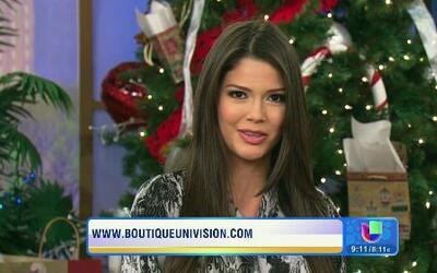 ¿Quieres comprar los mejores regalos para esta Navidad? Visita la Boutiq...