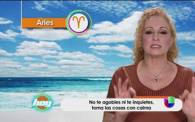 Mizada Aries 25 de noviembre de 2016