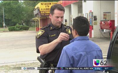 Policía de Austin prepara un operativo de seguridad para el feriado por...
