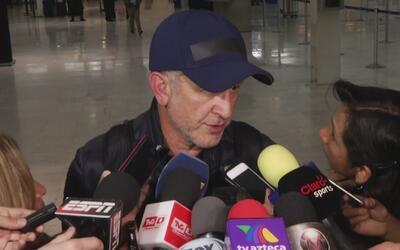 """Osorio y la salida del Azteca: """"Los jugadores quieren considerar otras p..."""