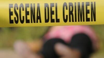 Violencia en Honduras.
