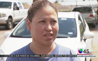 Empleados del distrito escolar de Houston reportan incumplimiento en el...