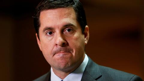 Jefe del Comité de Inteligencia resiste las críticas y dice que no dejar...