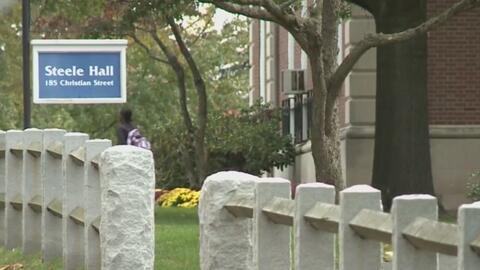 Investigan al colegio Choate Rosemary Hall de Connecticut por presunto a...
