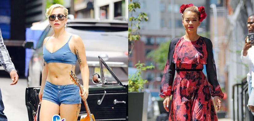 La Fashionista Daniela Di Giacomo trajo las tendencias que rigen la moda...