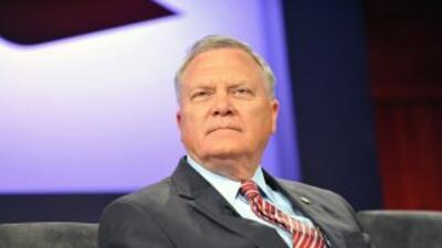 Nathan Deal, el Gobernador de Georgia, compartió sus reacciones acerca d...