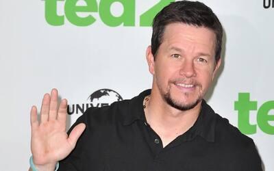Mark Wahlberg dice que ya no es un tipo loco y divertido