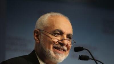 El imán Feisal Abdul Rauf quiere construir una mezquita cerca de la Zona...