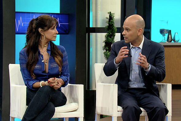 La actriz y cantante ha participado en más de 25 telenovelas en México y...