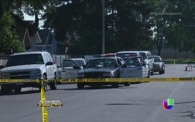 Un niño fue asesinado a puñaladas por su propio padre