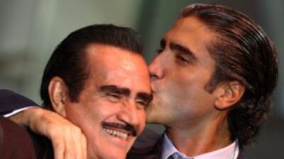 El tiempo no perdona, por eso Alejandro Fernández aprovecha cada oportun...